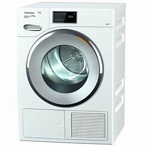 Seche Linge Classe A : miele tmv 840 wp s che linge ~ Premium-room.com Idées de Décoration