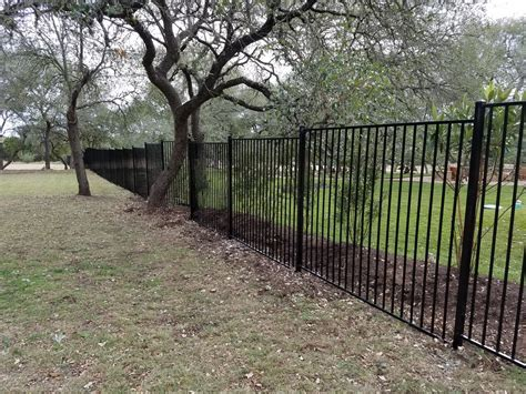 Ornamental Iron Fence Austin Tx  Metal & Steel Fencing. Living Room Decorating Ideas Cheap. Living Room Furniture Mumbai Online. Beige Couch Living Room Ideas Pinterest. Living Room Sofa Sets In India
