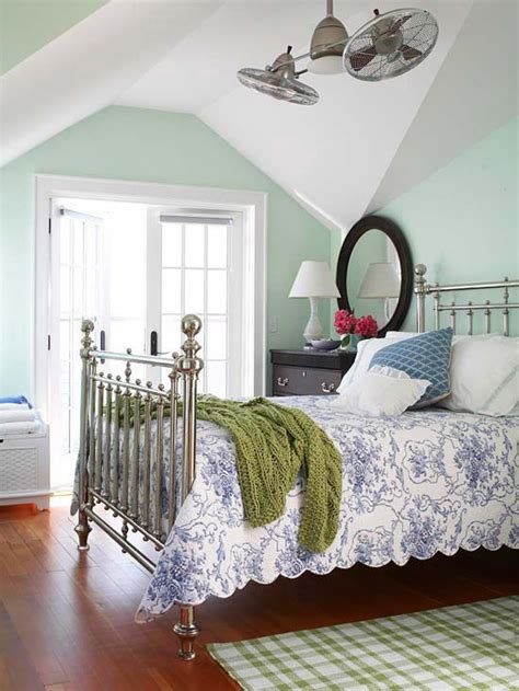 green color schemes sleep paint and blue