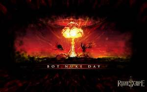 Nuclear Explosion Wallpapers - Wallpaper Cave