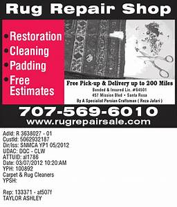 Village Rug Repair And Cleaning