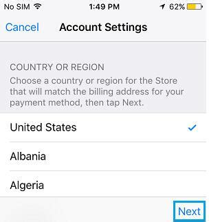 How To Change App Store Country?  Leawo Tutorial Center