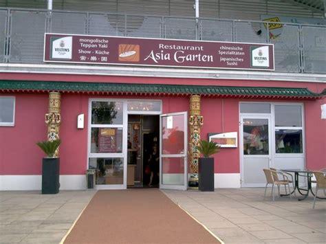 Asia Garten, Holzminden  Restaurant Reviews, Phone Number