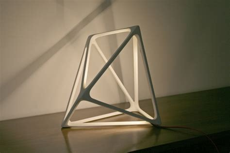 Designer Wall Lamp by Structure 187 Retail Design Blog