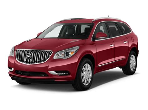 buick enclave exterior colors  news world report