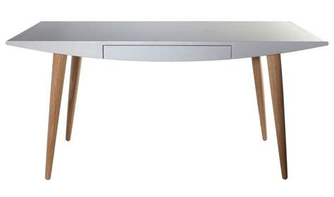 table bureau design bureau design blanc