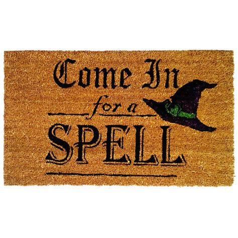 come in get out doormat doormat come in for a spell shop your way