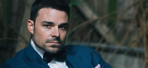 Jesse Hutch Wiki, Career, Relationship, Ethnicity, Net