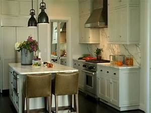 Traditional Kitchen Designs For Small Kitchens — Unique