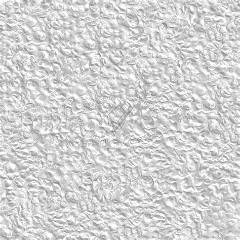 embossing white metal plate texture seamless