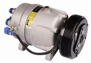 Diagram Of Auto Ac Compressor