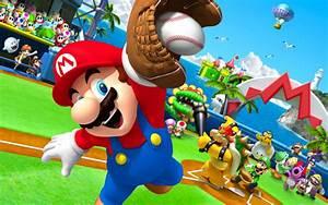 Super Mario Wallpaper 5096 1920x1200 px ~ HDWallSource.com