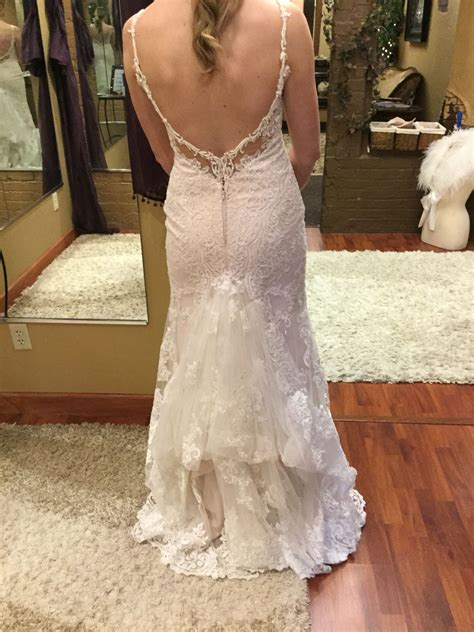 split layer french bustle wedding gown bustle styles