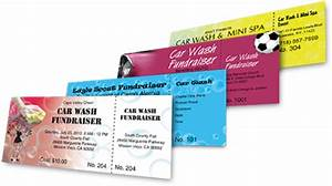 car wash tickets best ticket printing With car wash tickets templates free