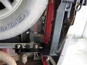 2001 Dodge Ram Pickup Custom Fit Vehicle Wiring