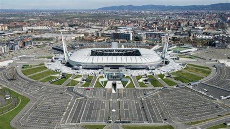 Ingresso Stadio Juventus by Biglietti Juventus Stadium Juventus