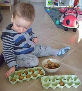 Activite Enfant 1 An : a la douce 1 2 ans montessori ~ Melissatoandfro.com Idées de Décoration