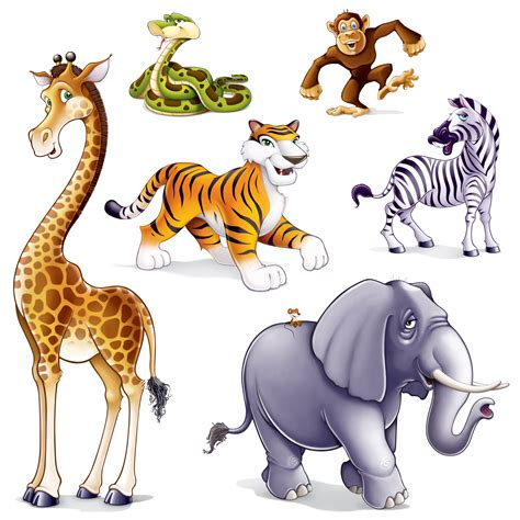 safari animal clip art clipart panda  clipart images