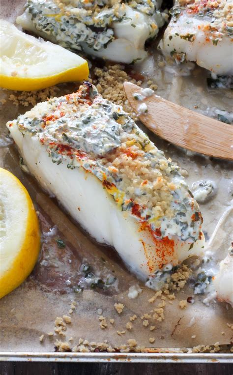 minute lemon garlic  herb baked  baker  nature