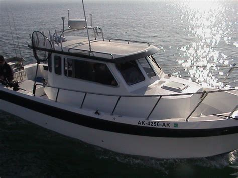 Fishing Boat Cabin is there a quot sport fish quot with a cabin the hull