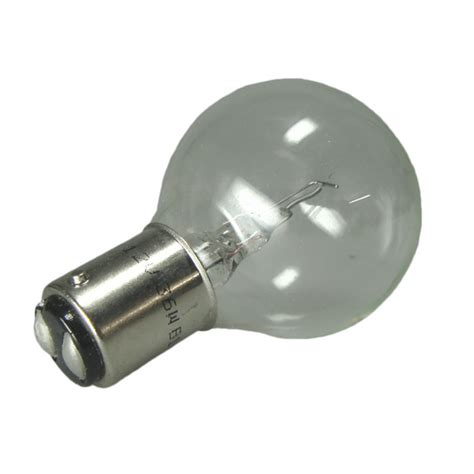incandescent 12v 36w small bayonet ba15d bulbs