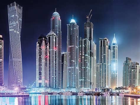 Foreign Direct Investment Becomes A Priority For The Uae
