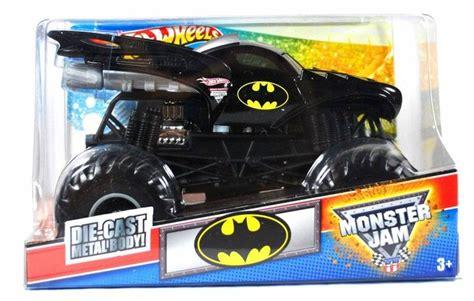 monster jam batman batman monster truck monster jam wheels 1 24 grave
