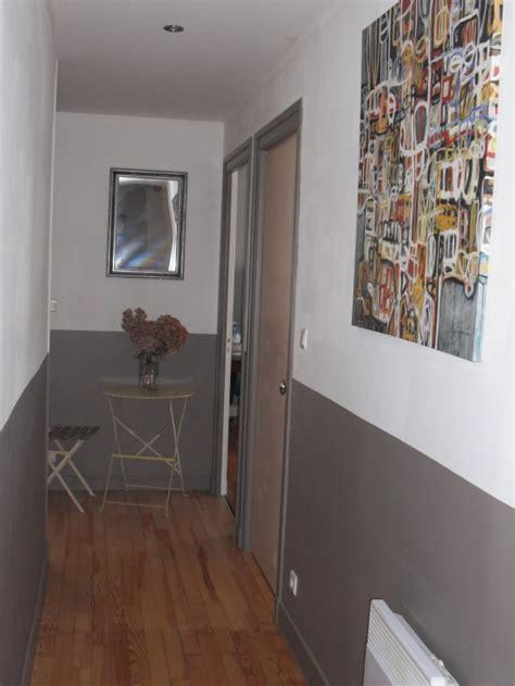 chambre en et gris couloir photo 3 3 3510760