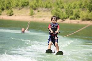 Get To Know The Basic Terminology Of Waterskiing