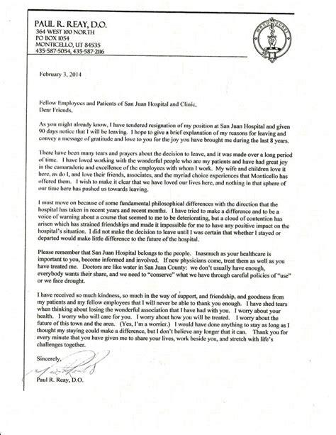 doctors letter 3 three doctors resign from san juan hospital hospital in 42025
