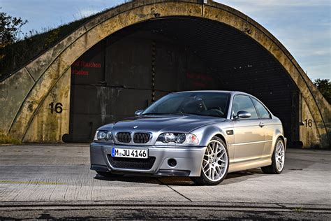 2002 Bmw M3 Gtr Straßenversion