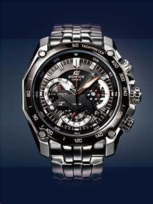 ef  av standard chronograph edifice timepieces