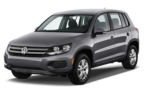 Only the kia sorento, mitsubishi outlander and dodge journey can say the same. 2012 Volkswagen Tiguan Buyer's Guide: Reviews, Specs ...