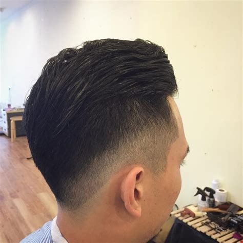 50 Best Medium Fade Haircuts - [Amp Up the Style in 2019]