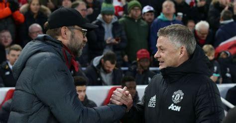 Liverpool, Man Utd in 'bombshell plot' over European ...