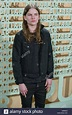 The singer Eliot Sumner, daughter of musician Sting, at ...