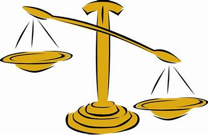 Unbalanced Scale Right Scales Clipart Clip Weigh