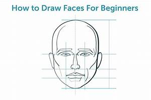 How to Draw Faces For Beginners (with Pictures) eHow