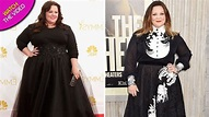 Melissa McCarthy shows off incredible weight loss after ...