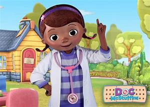 Time For A Check Up With Doc Mcstuffins At Disneyu2019s