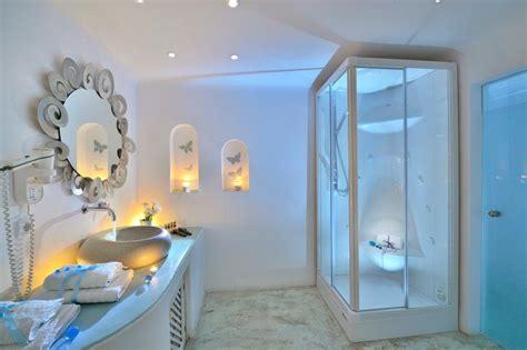 Honeymoon Suite Imerovigli Hotels Absolute Bliss