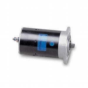 Km08 12v Electric Pick-a-pack Dc Motor