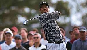 Tiger Woods   Biography, Majors, & Facts   Britannica