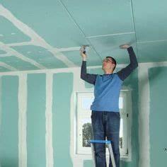 Rigips Decke Verputzen : die 31 besten bilder von deckenverkleidung in 2019 ceiling trim architecture interior design ~ Orissabook.com Haus und Dekorationen