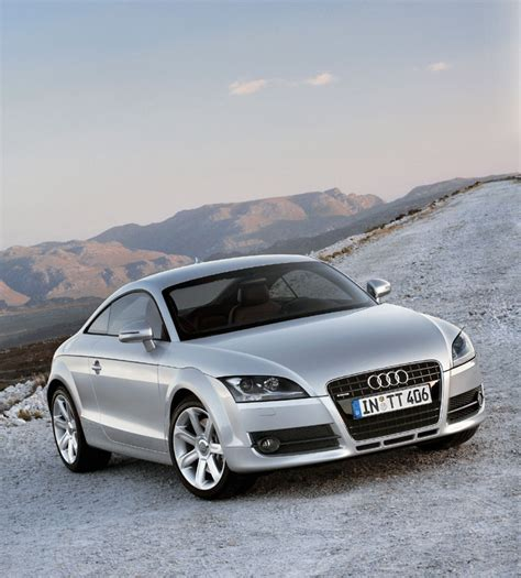Audi Tt Coupe Picture by 2009 Audi Tt Coupe Picture Pic Image