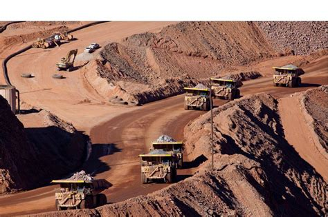 My Top Mining Pick For The Next 5 Years - Freeport-McMoRan ...