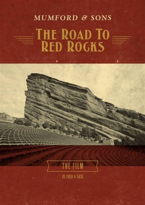 mumford sons record label mumford sons the road to red rocks dvd echo s