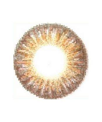 geo tri color brown contact lens geo tri color brown cm 902 brown color lens