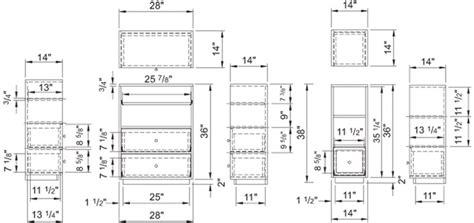 Construire Un îlot De Rangement  Plans De Construction Rona