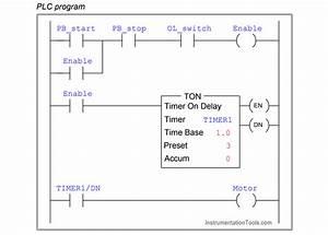 Plc Program Three